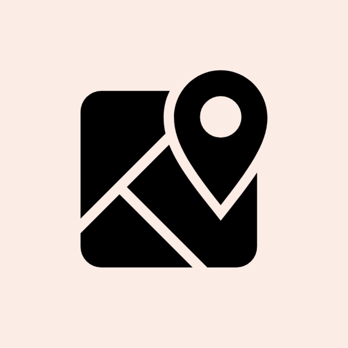 Maps Icon Aesthetic Find over 100+ of the best free aesthetic images. best wallpaper for mobile 202k