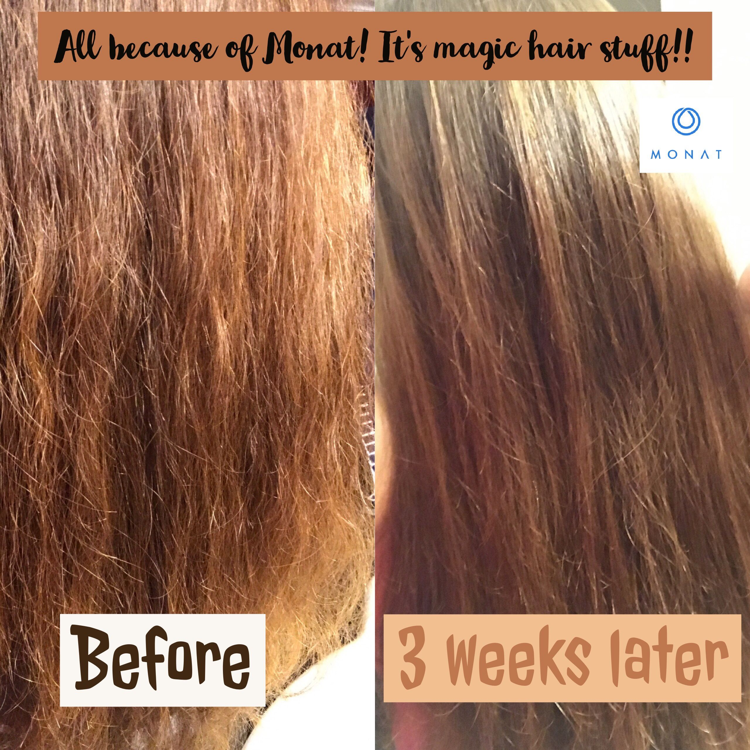 Magic shampoo Skin care hair care, Magic hair, Monat hair