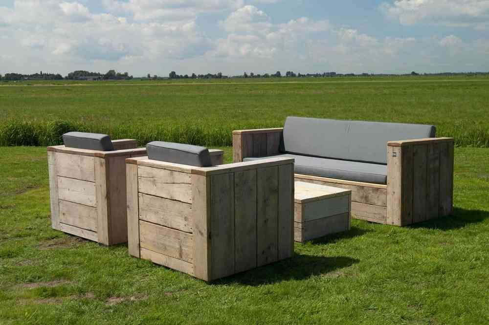 Cool  besten Bauholz Gartenm bel Bilder auf Pinterest Bauholz Freuen und Ideen