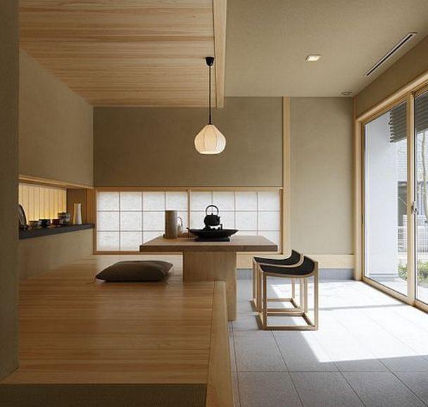Beautiful Japanese Kitchen Design Ideas for Modern Home ...