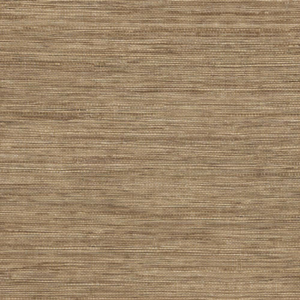 2693 30273 Light Grey Grasscloth: Beyond Basics Tapis Light Brown Faux Grasscloth Wallpaper