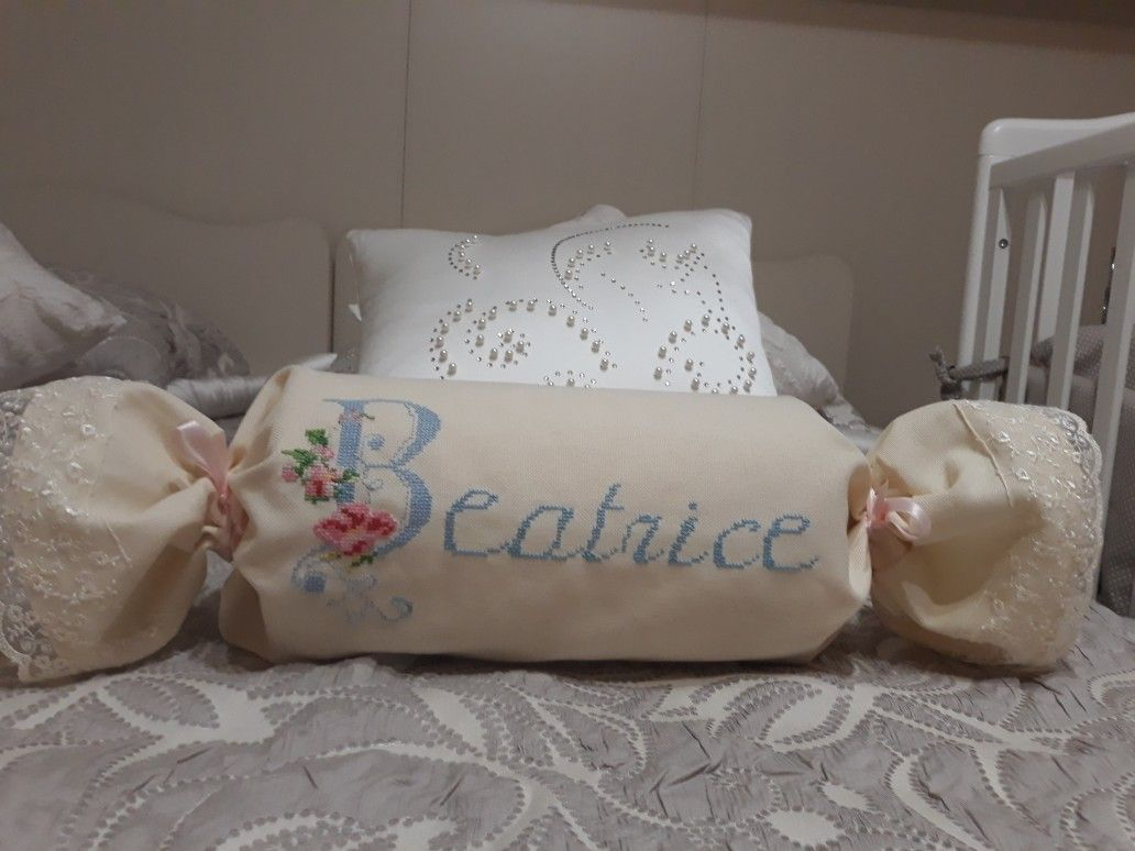 Cuscini A Caramella.Cuscino Caramella Personalizzata Cuscini