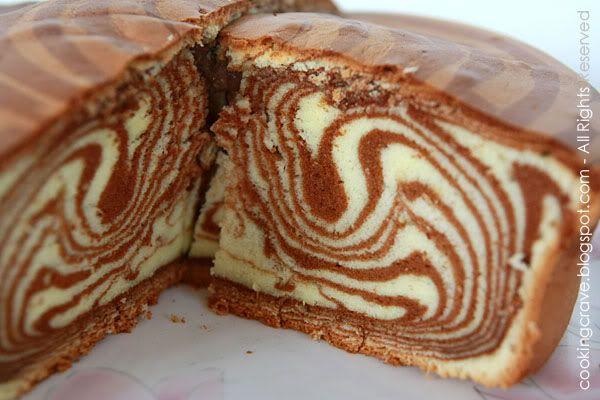 zebra cake insides?!!!