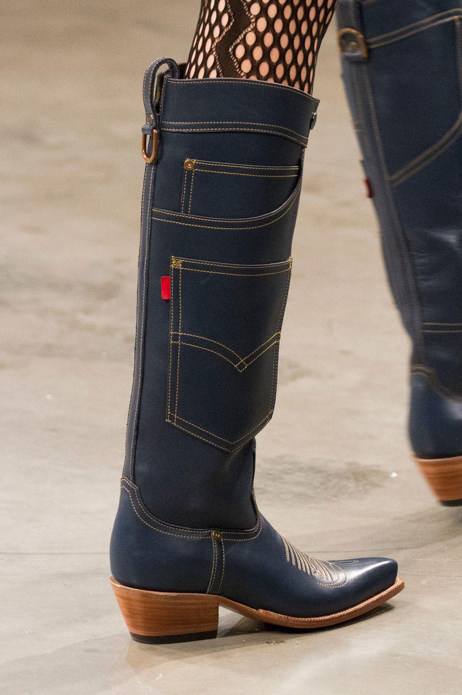new concept c5344 24ca3 Scarpe: tutte le tendenze moda dalle sfilate autunno inverno ...