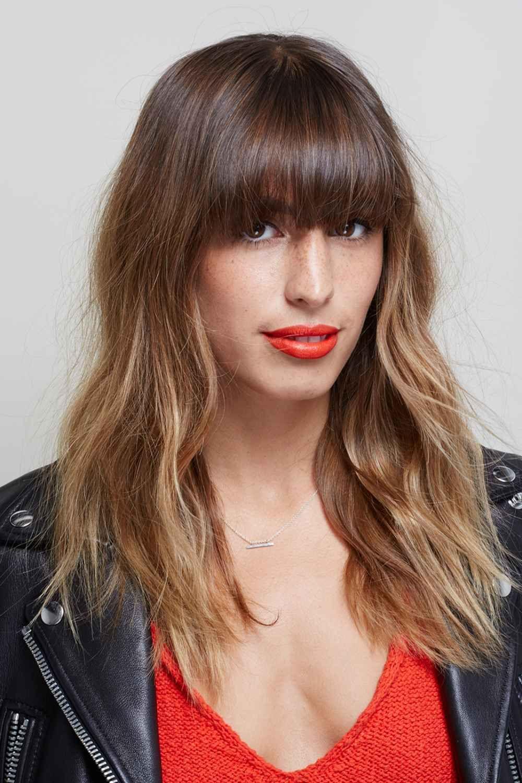 La itgirl hair easy gorgeous ways wavy hair and hair