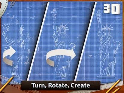Free download blueprint 3d apk data for android android apps blueprint hd on the app store malvernweather Image collections