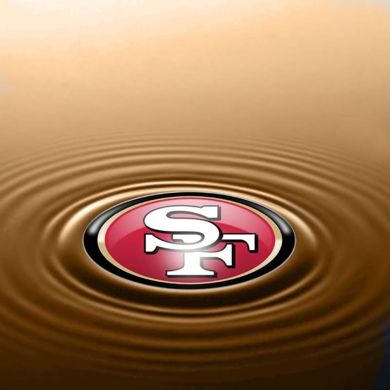 49ers Wall Paper