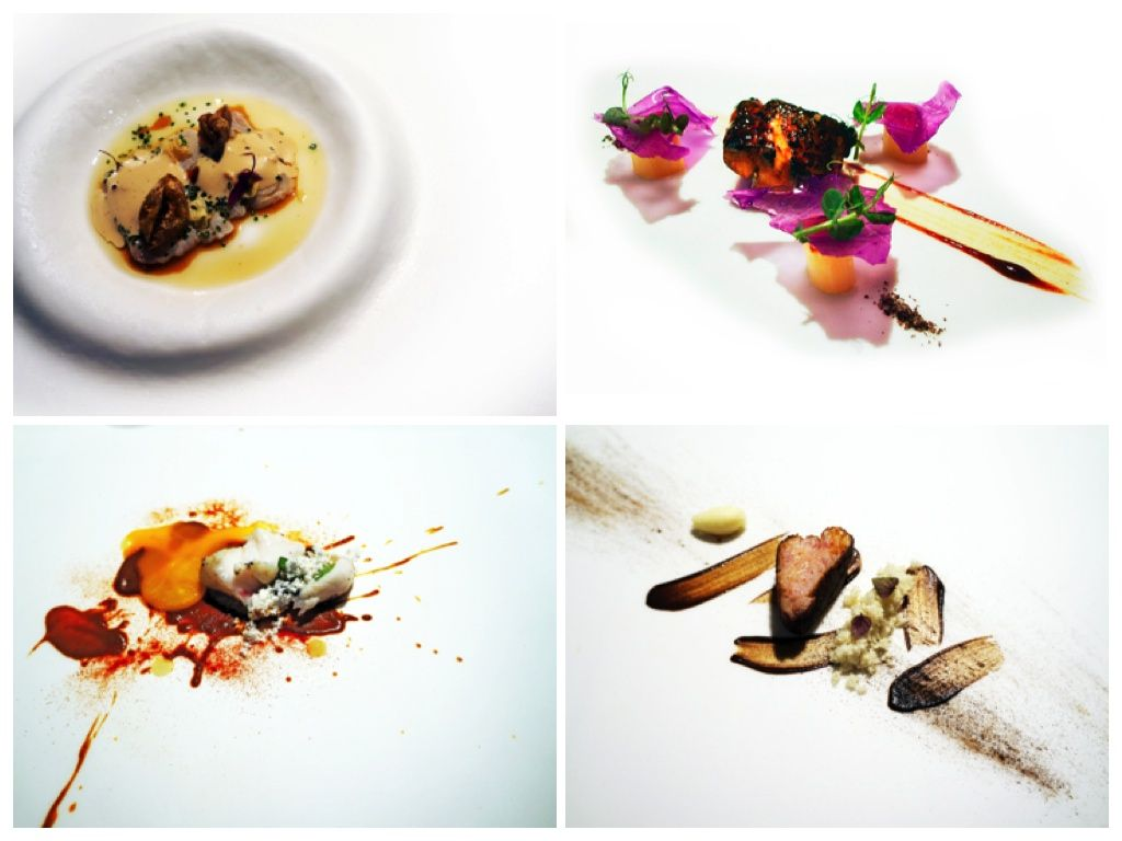 dabiz muñoz plato - Buscar con Google | Fine Ffood | Pinterest ...