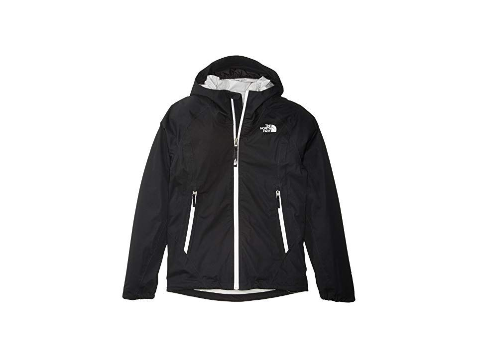 66aaa976c0e The North Face Kids Allproof Stretch Jacket (Little Kids Big Kids) (TNF