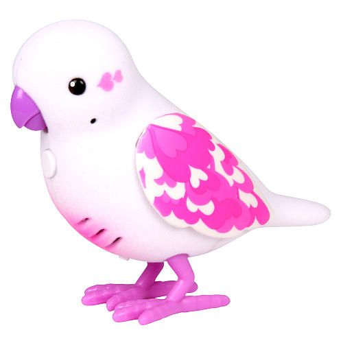 Little Live Pets Single Bird Refill Swift Heart Moose Toys