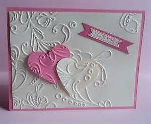 Stampin up handmade greeting card wedding tuxedo py lot