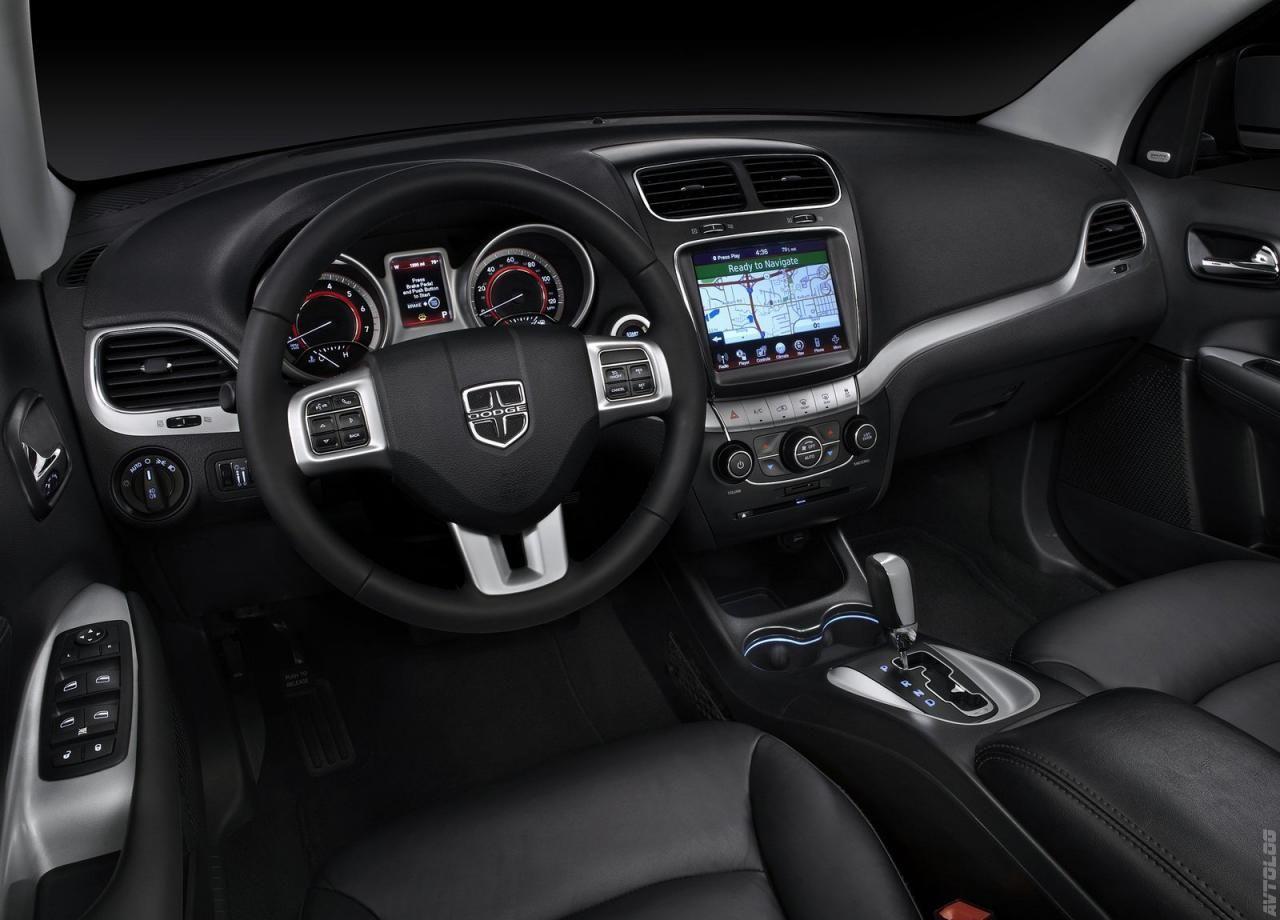 2011 Dodge Journey Autos Journey Camionetas