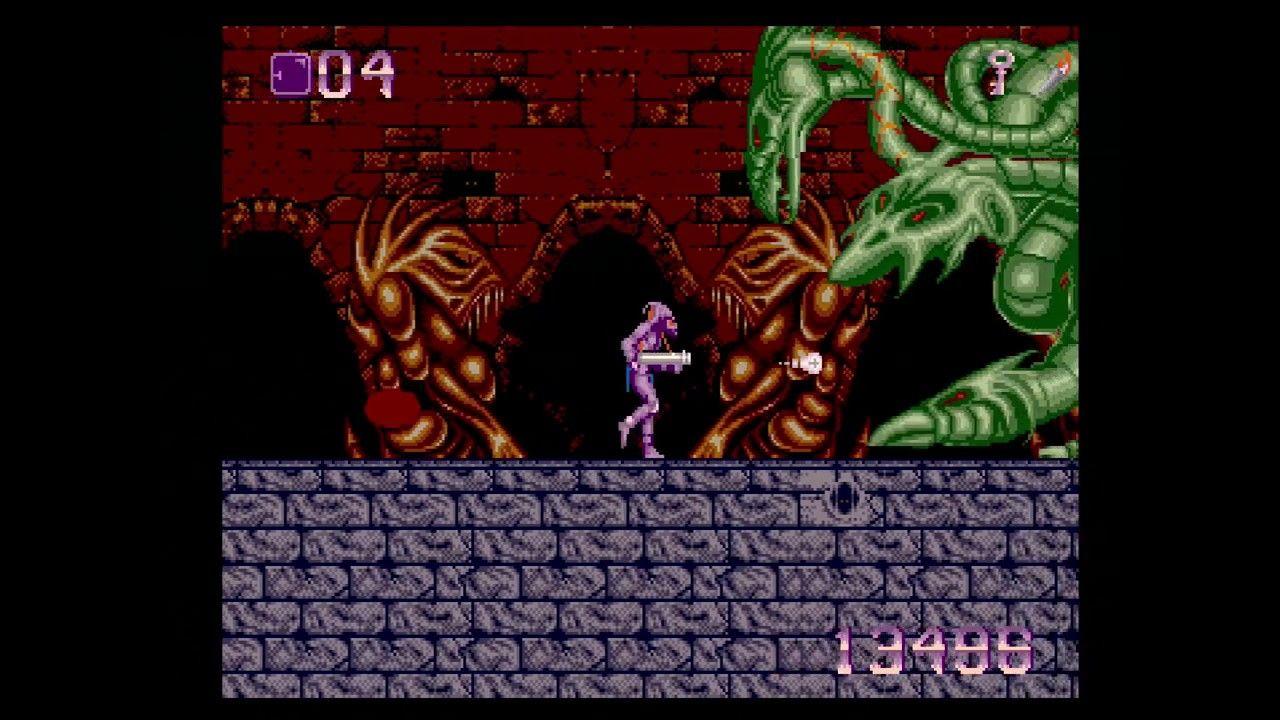 Retro Longplay 154 Shadow Of The Beast Sega Genesis Megadrive