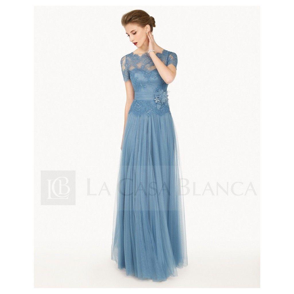 Vestido Madrinas - Rosa Clará | Wedding ideas | Pinterest | Rosa clara