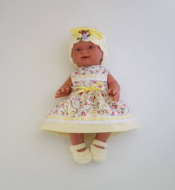 Your Place To Buy And Sell All Things Handmade Doll Clothes Dolls Simple Dresses