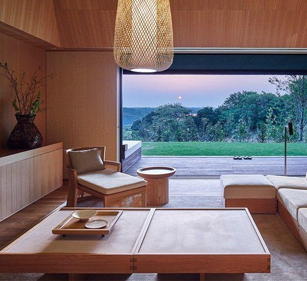 Luxurious Zen Resort: Explore Our Luxury Hotels