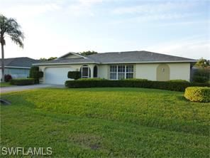 New pool home for sale: 7391 Ramblers Strand in South Fort Myers, Florida