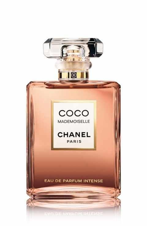 Chanel Coco Mademoiselle Eau De Parfum Intense Aroma Therapy
