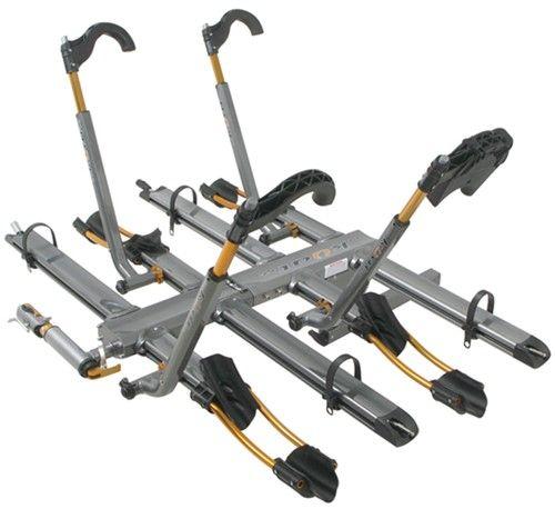 kuat nv 4 bike platform rack for 2