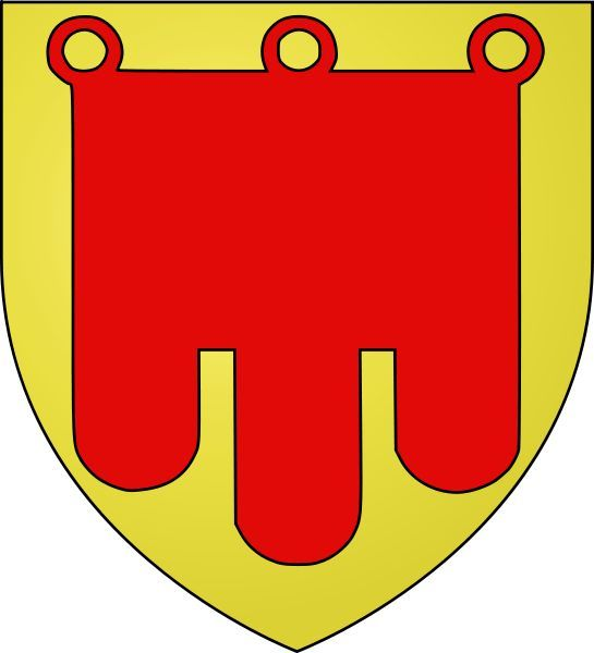 Welsh John Family Shield