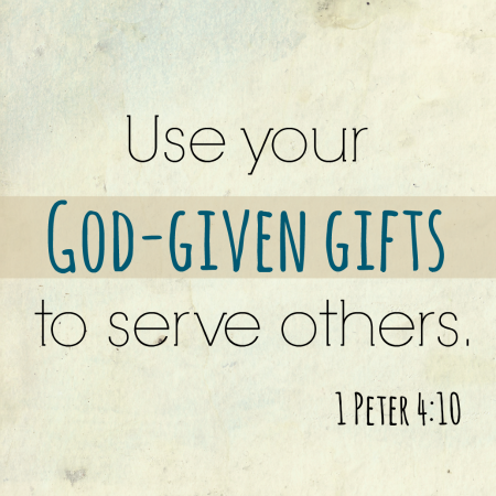 Service Gospel Quotes
