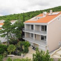 Apartments Robić