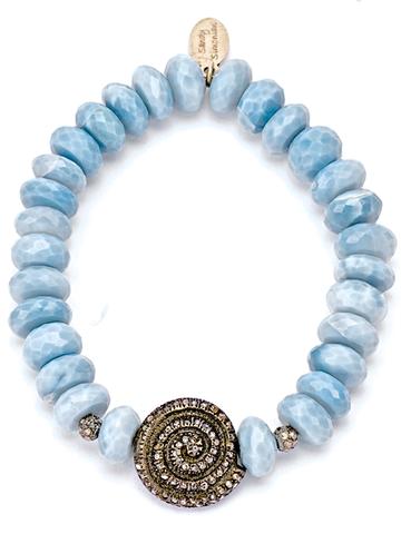 Farb-und Stilberatung mit www.farben-reich.com Diamond Seashell Blue ...