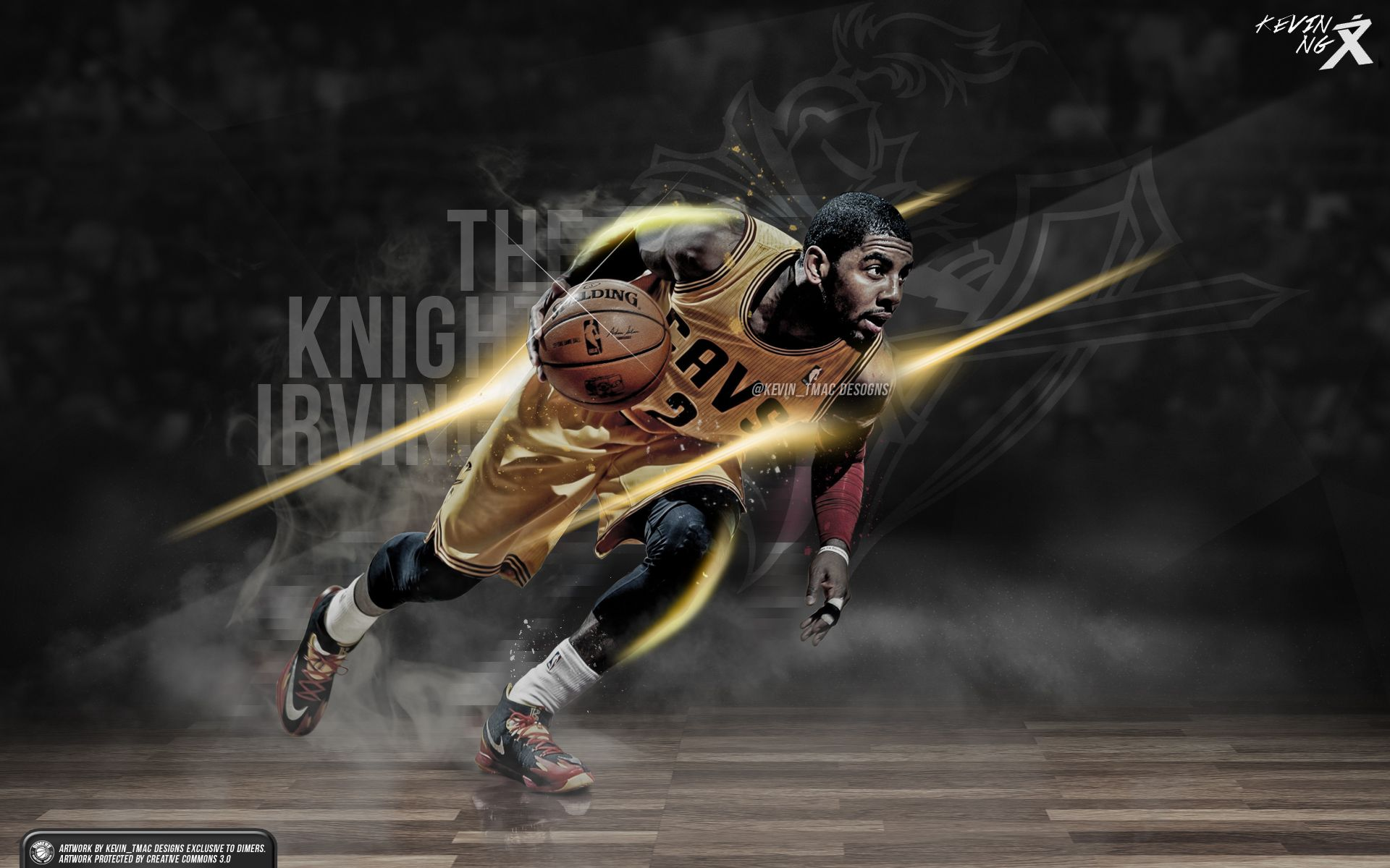 kyrie_irving__the_knight__wallpaper_by_kevin_tmac-d7uoi62 ...