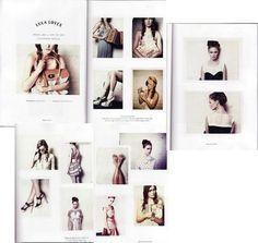 1000+ images about LookBooks on Pinterest   Fashion lookbook, J ...