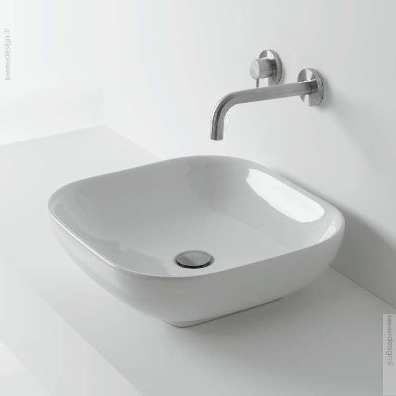 Axa Aufsatzwaschbecken Ciotola In 40cm Oder 50 Cm Breite