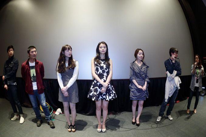 조류인간 – Daum 영화