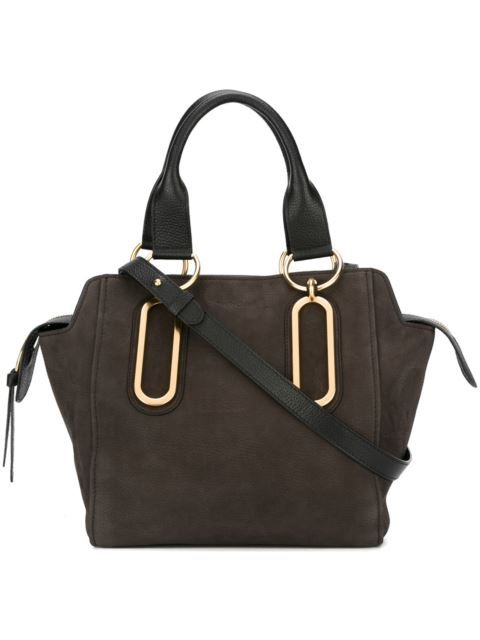 4cc39ccf SEE BY CHLOÉ 'Paige' Tote. #seebychloé #bags #tote #leather #lining ...