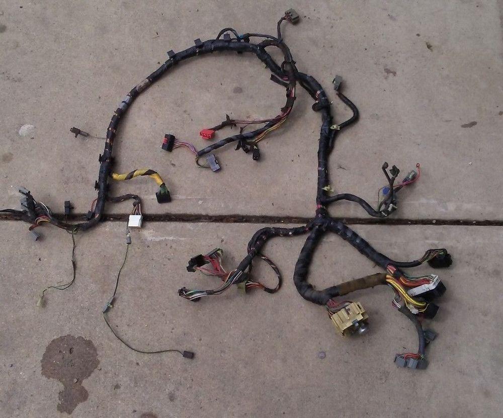 medium resolution of 1996 ford f 350 powerstroke fuse box