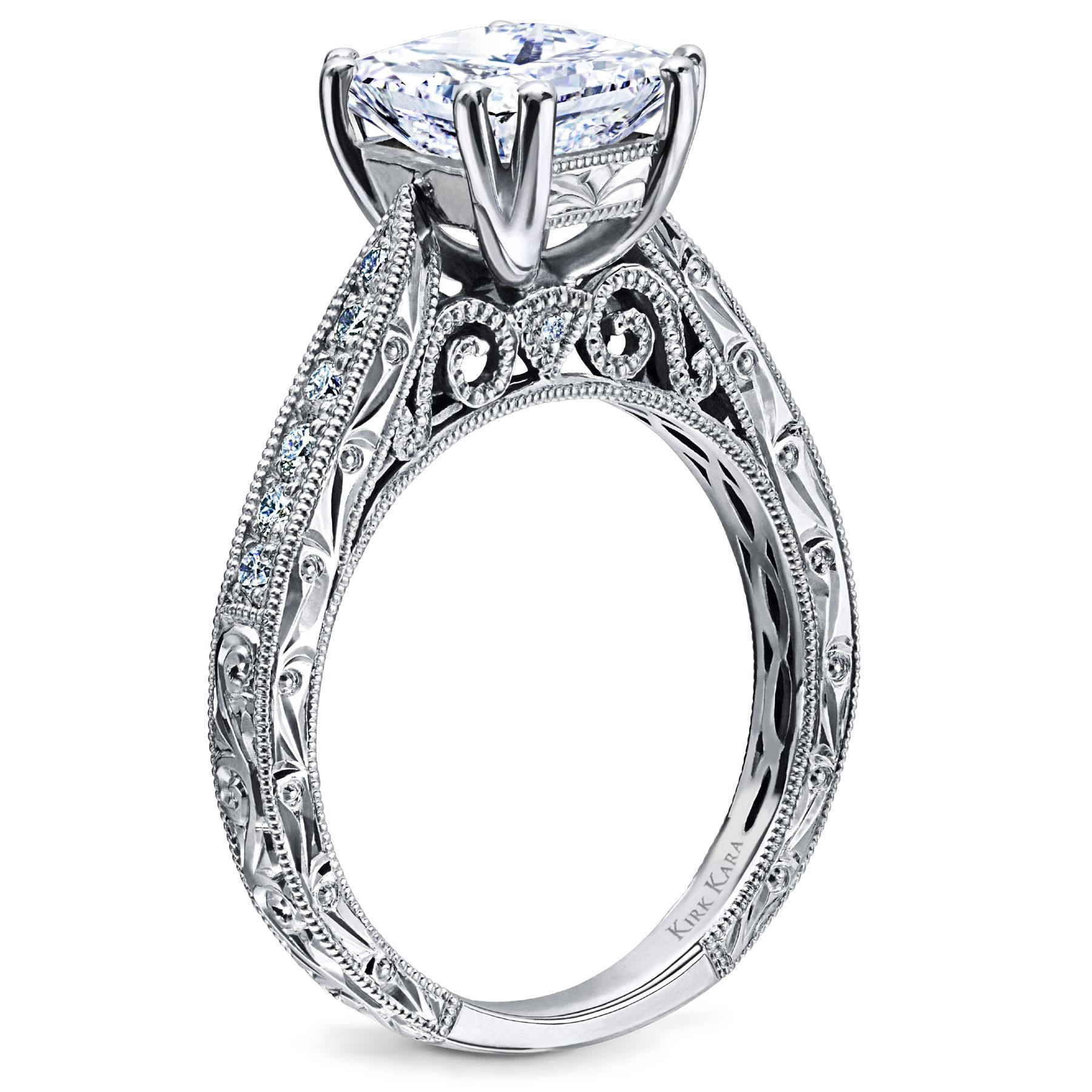 Bargain Engagement Rings