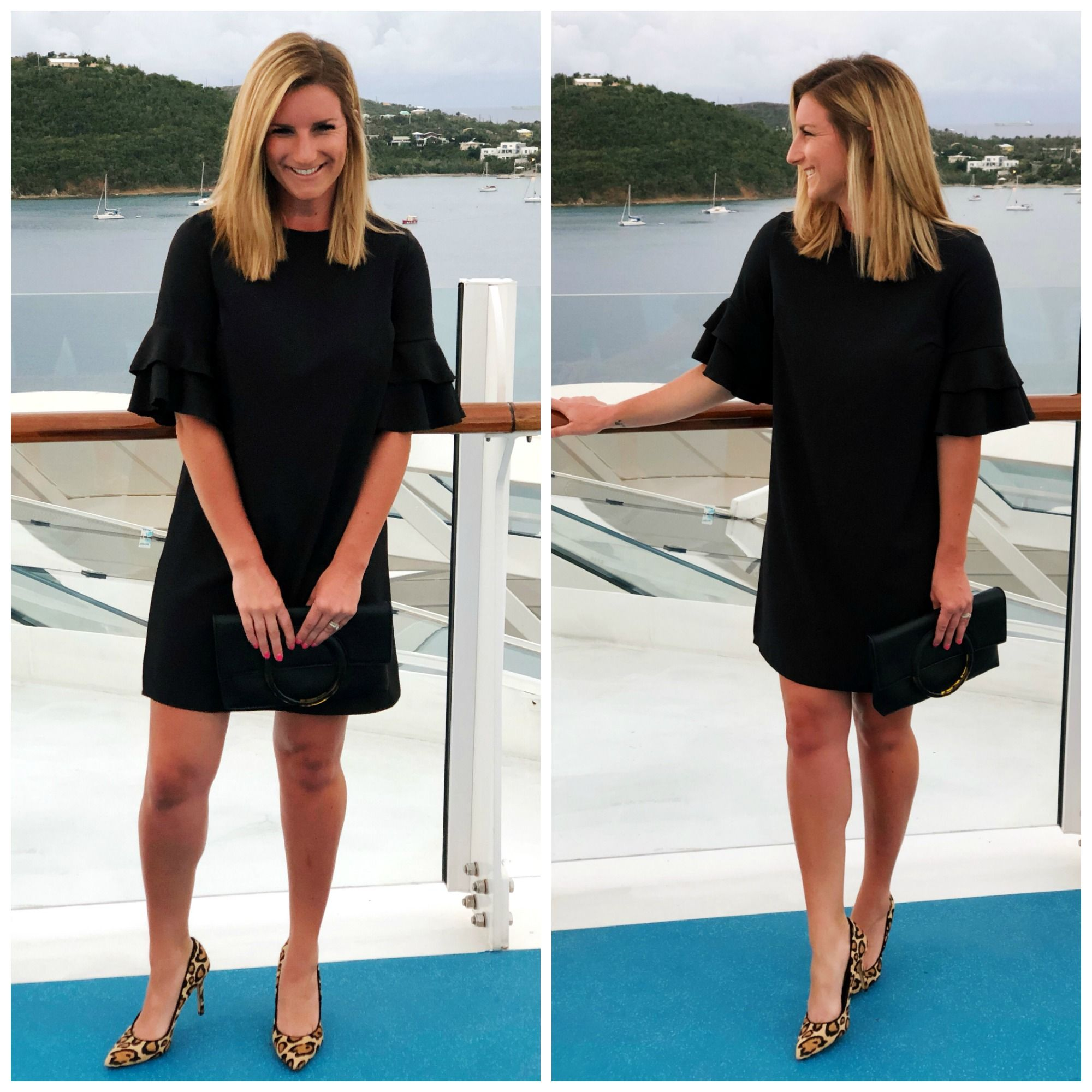 What To Pack For A Cruise [20+ Vacation Outfits!] #summercruiseoutfits