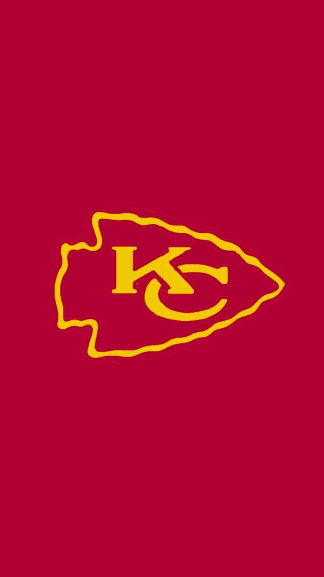 Minimalistic Nfl Backgrounds Afc West In 2020 Chiefs Wallpaper Kansas City Chiefs Logo Kansas City Chiefs Football