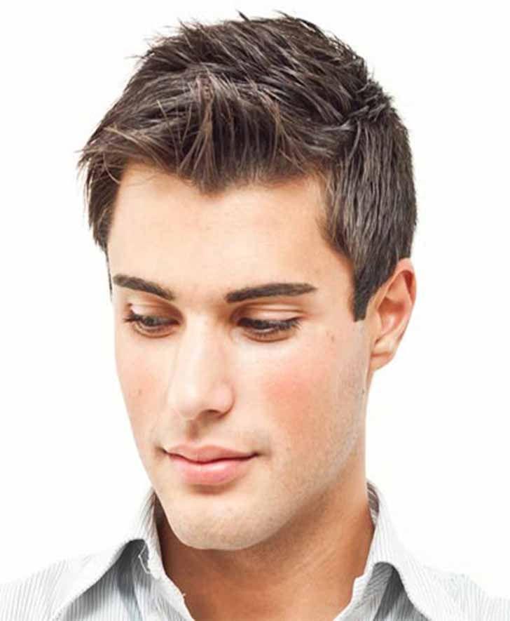 Marvelous Hairstyles For Men U2013 Straight Hair