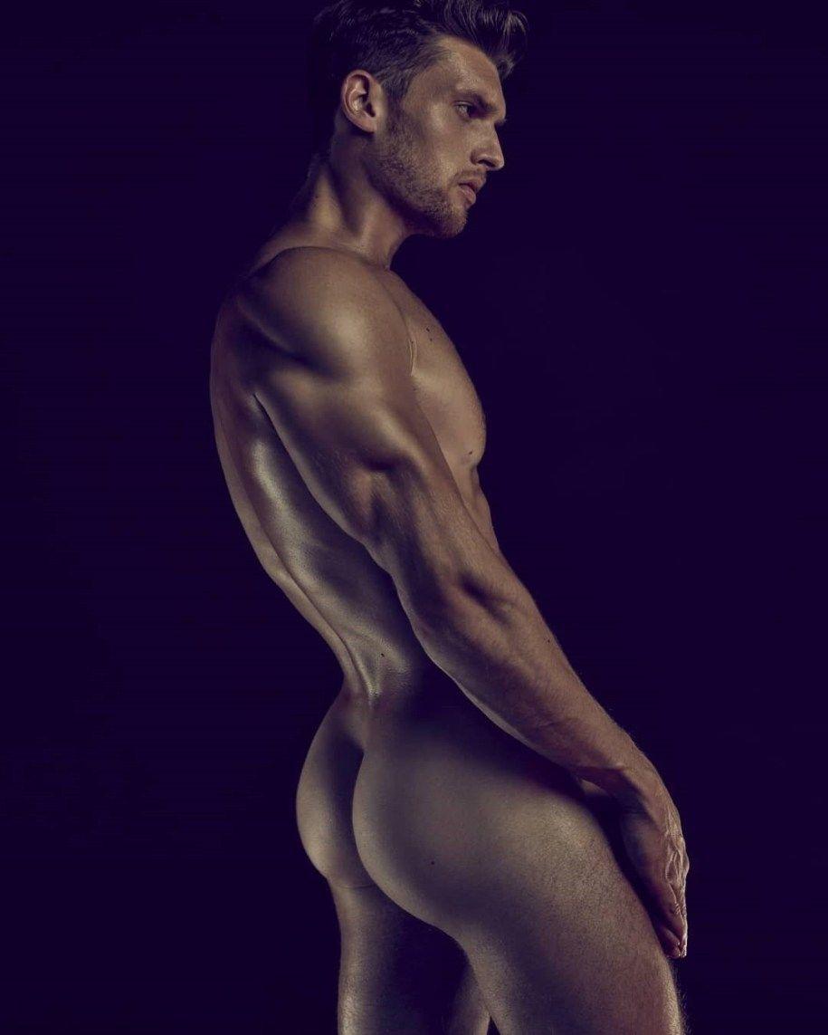 Masculine Dosage George Nikolov By Daniel Jaems Hombres Belleza Masculina Y Arte