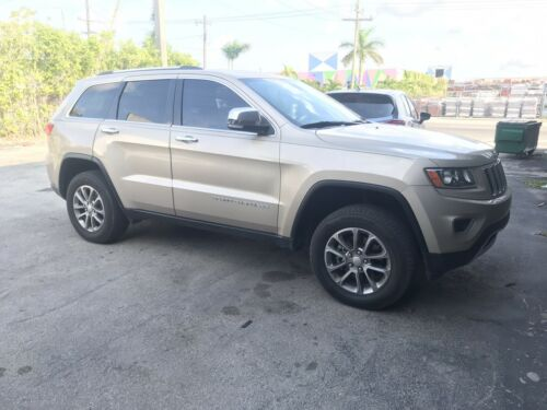 2011 2018 Jeep Wk2 Grand Cherokee 4wd 2 Rough Country Leveling