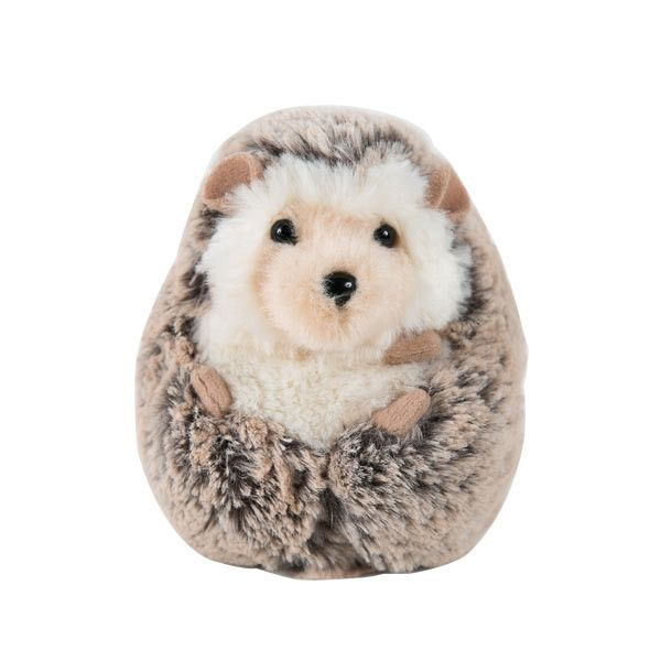 This plush and soft little hedgehog friend is sure to become a favorite amongst the kiddos. And no need to worry about it getting dirty; this little guy can be #stuffedanimals