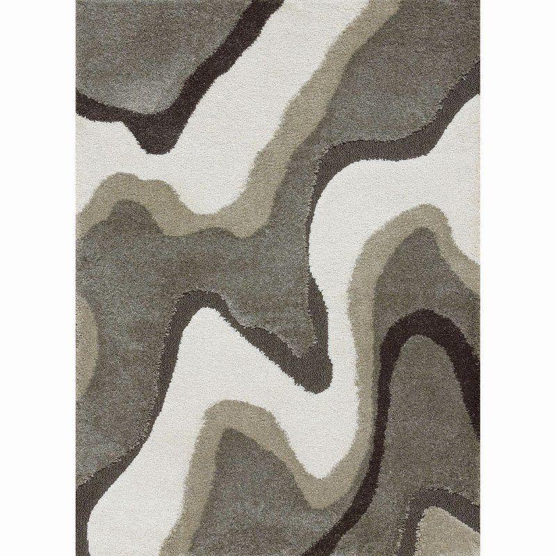 8 X 11 Large Brown And Tan Area Rug Enchant Rugs Diy Carpet