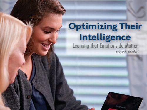 Yale emotionak intelligence Emotional intelligence