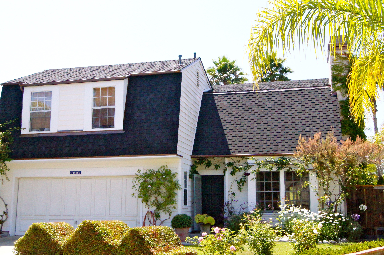 Best Roof Type Asphalt Shingle Manufacturer Certainteed Brand 400 x 300