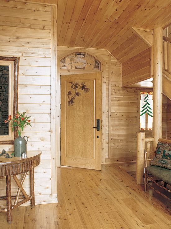Knotty Pine Rooms: Pin By Tom Nepa On Knotty Pine In 2020