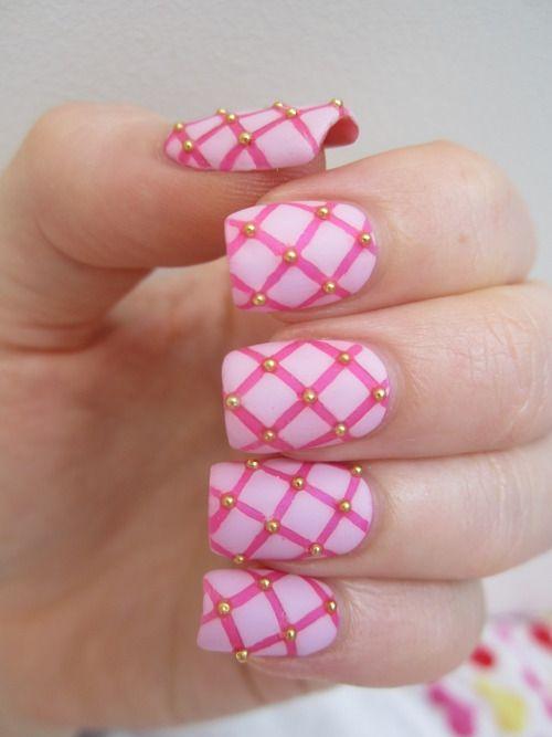 pin riley expensive nails