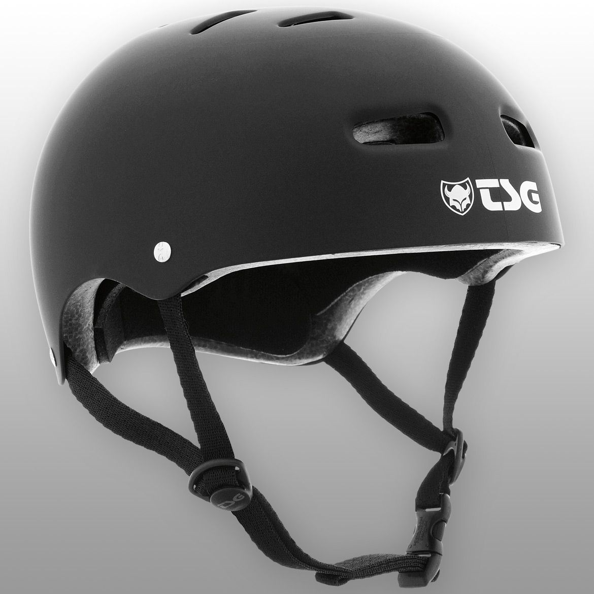 My helmet. Need to get some stickers and settle on a name