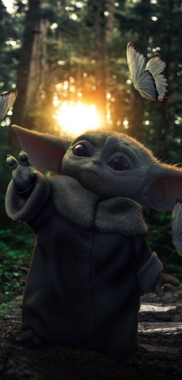 Gambar Ditemukan Oleh L Ve Temukan Dan Simpan Gambar Dan Videomu Di We Heart It In 2020 Star Wars Pictures Star Wars Images Yoda Images