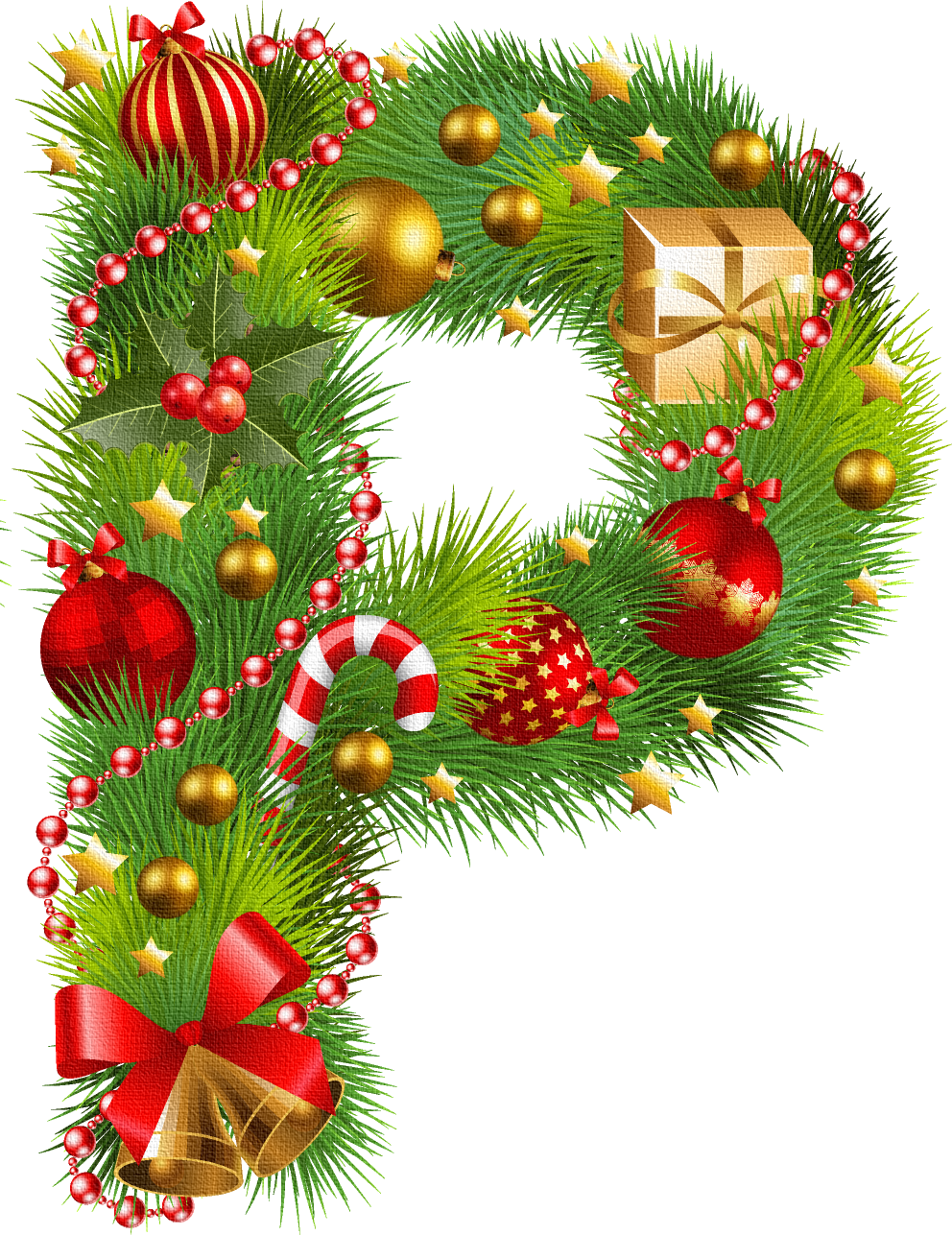 Yeni Il Hərfləri 2017 Christmas Decorations Christmas Bulbs Christmas Wreaths