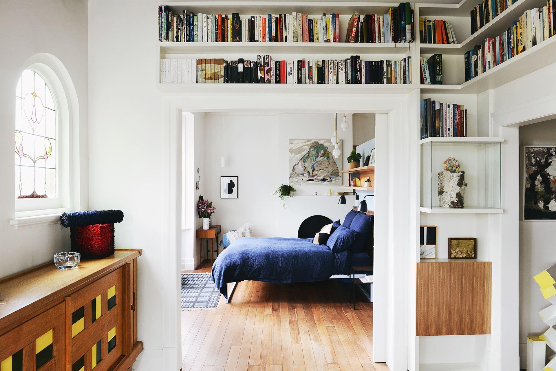Edwardian House Renovation By Nest Architects | Bamford, Melbourne ...