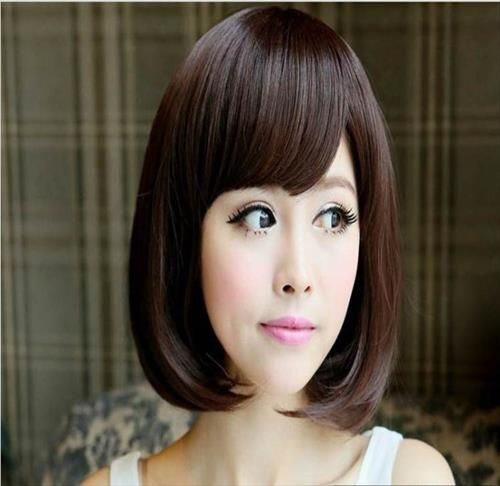 Swell 1000 Images About Hairstyles On Pinterest Korean Hairstyles Hairstyles For Women Draintrainus